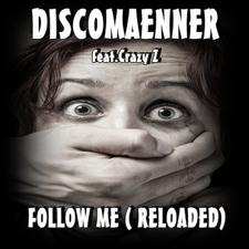 Discomaenner Feat.Crazy Z