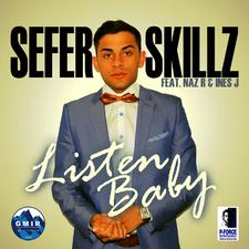 Sefer Skillz feat. Naz R & Ines J