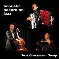 Jens Grossmann Group