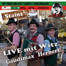 Gaudimax Herbert