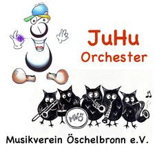 Musikverein Öschelbronn - Jugend- Und Uhu-Orchester