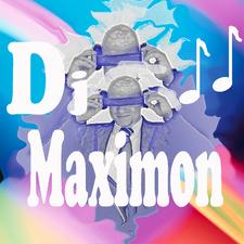 Dj Maximon Feat. Leoni Carrell