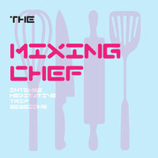 The Mixing Chef
