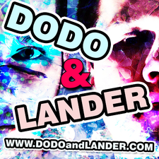 Dodo & Lander feat. Patris