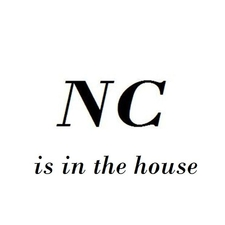 Nc Is In The House