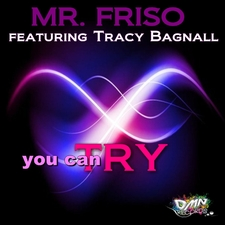 Mr. Friso feat. Tracy Bagnall