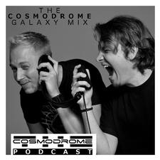 The Cosmodrome