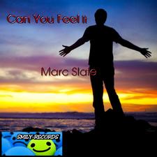 Marc Slate