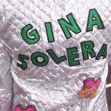 Gina Solera