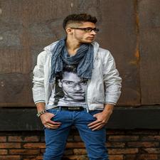 Yanis.S feat. Paolo Ravley