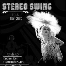 Stereo Swing feat. Gabi Szucs