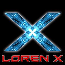 Loren x