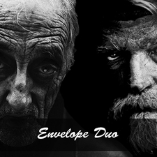 Envelope Duo