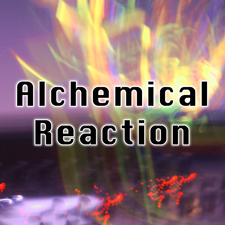 Alchemical Reaction