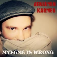 Benjamin Karmer