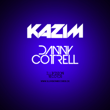 Kazim feat. Danny Cotrell
