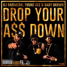 DJ Rasimcan, Young Dee & Baby Brown