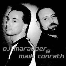 DJ Marauder & Maik Conrath