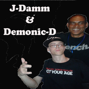 J-Damm and Demonic-D