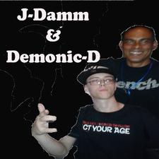 J-Damm and Demonic-D