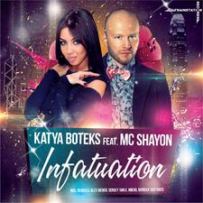 Katya Boteks feat. MC Shayon