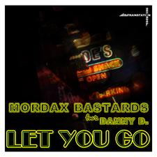 Mordax Bastards feat. Danny D.