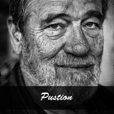 Pustion
