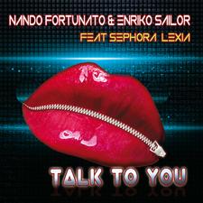 Nando Fortunato & Enriko Sailor Feat Sephora Lexia