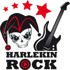 Harlekin Rock
