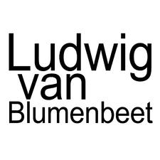 Ludwig van Blumenbeet