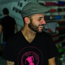 Sergio Martella