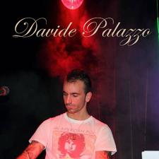 Davide Palazzo
