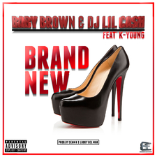 Baby Brown & DJ Lil Cash feat. K-Young