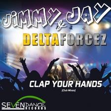 Jimmy Jay & Deltaforcez