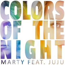 MARTY feat. JuJu