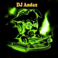 DJ Andax