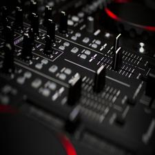 DJ Crono