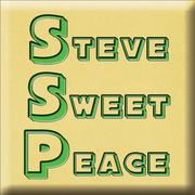 Steve Sweet Peace