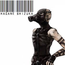 Hagane Shizuka