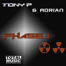 Tony P & Adrian