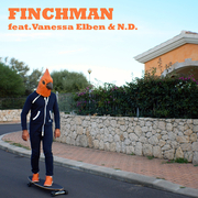 Finchman feat. Vanessa Elben & N.d.