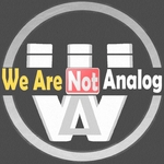 We Are Not Analog