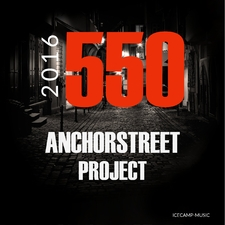 550 Anchorstreet Project