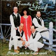 Family Graf