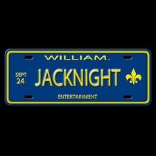 William Jacknight