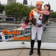 Claudia Roland