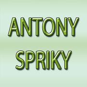 Antony Spriky