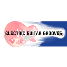 Electric Guitar Grooves
