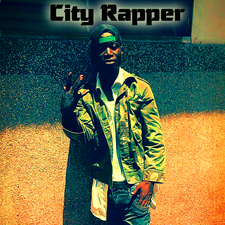 City Rapper