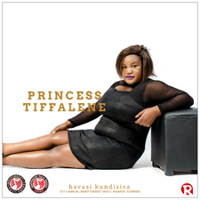 Princess Tiffalene